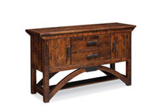 Trestle Bridge Sideboard